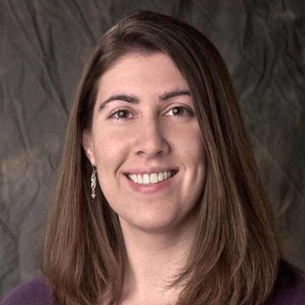 Erica Barse, Senior Editor