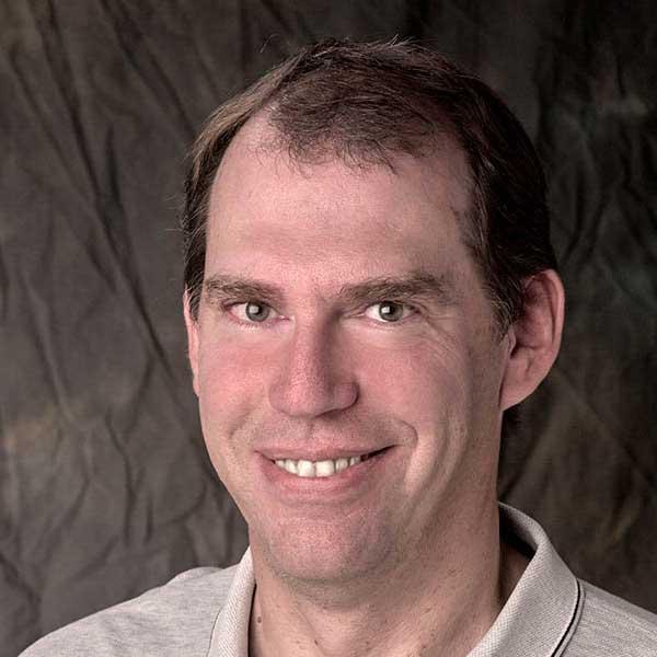 Jeff Wilson, Associate Editor