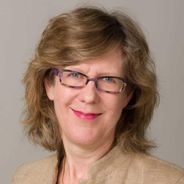 Diane Bacha, Editorial Director