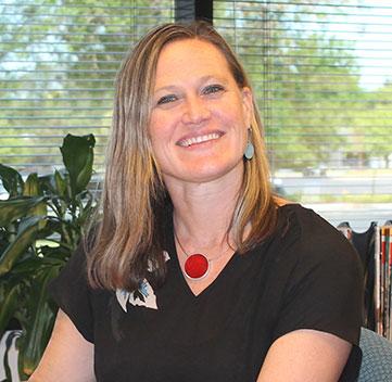 Christine Metcalf