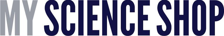 My Science Shop logo