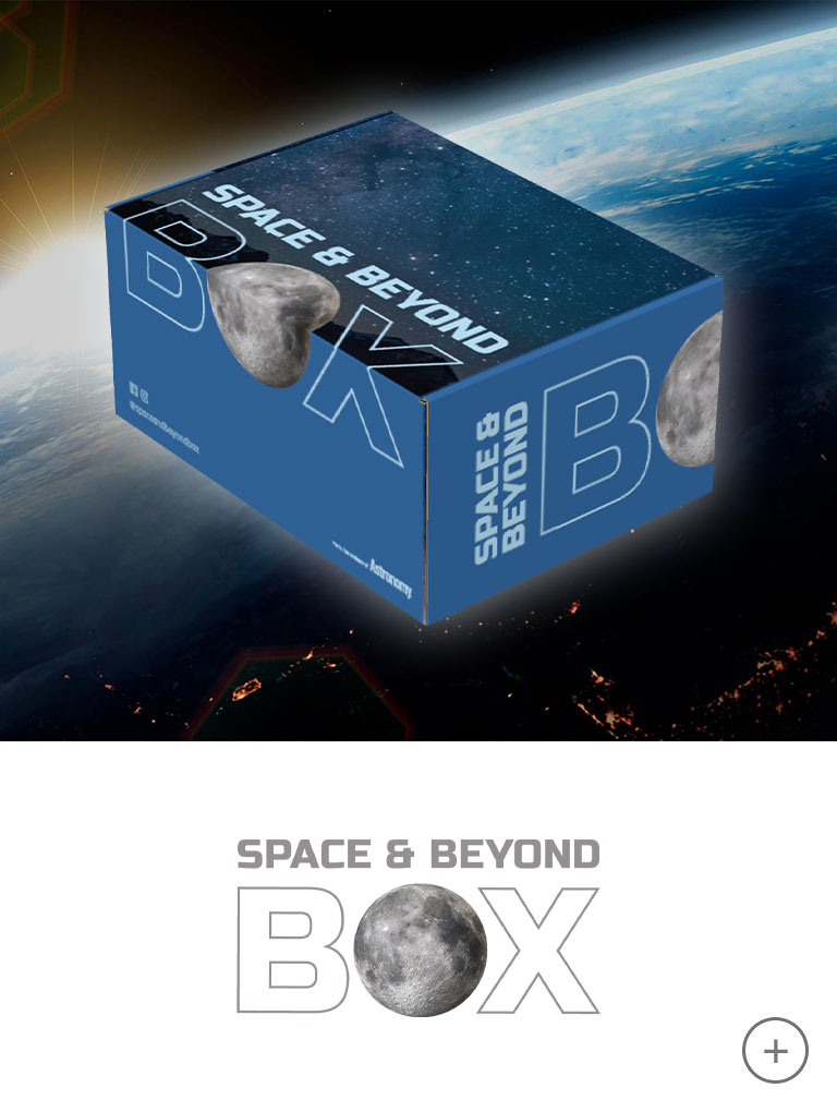 Space & Beyond Box
