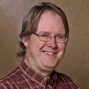 Eric White, Associate Editor